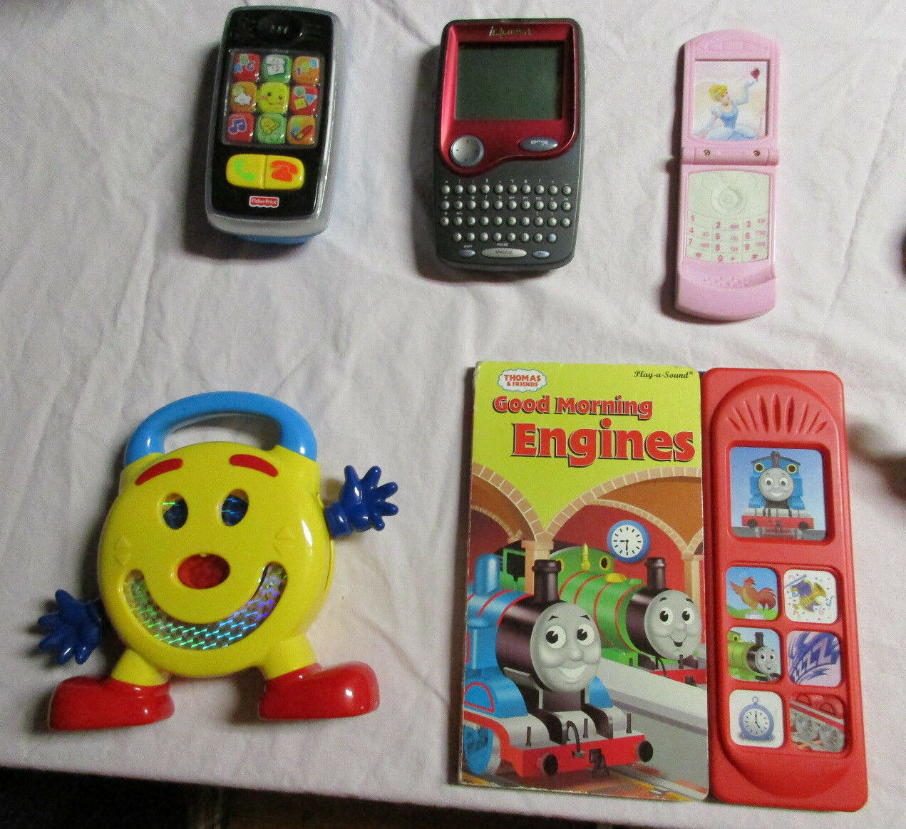 WOW Huge Lot of Kids Educational Systems, Games, Toys. 75 75 75 + Kids Dream Present 864a4f