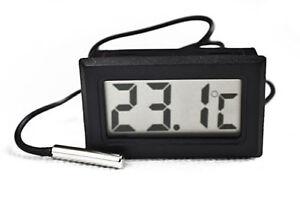 LCD-Digital-Thermometer-Fridge-Freezer-Aquarium-FISH-TANK-Temperature-Brewing