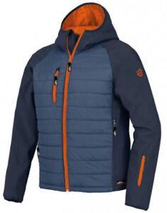 Giubbotto-giacca-giubbetto-da-lavoro-con-cappuccio-ISSA-LINE-Bonny-blu
