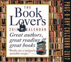 The Book Lover S Page-a-day Calendar 2017 by Workman Publishing 9780761188711
