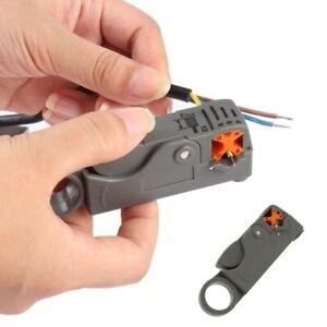 Stripper Cutter Blade Replacement for Wire Stripping Machine