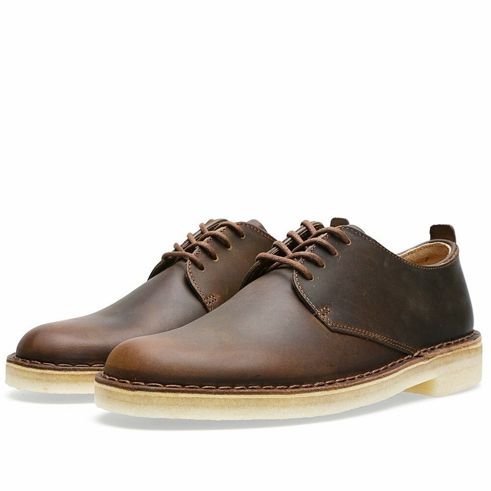 Clarks Originals Mens ** DESERT LONDON G ** Beeswax Leather ** G LONDON ad9d5e