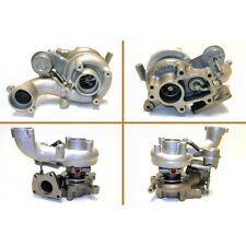 Original-Turbolader Garrett für Renault 2.2 12V TD JE0_ 113 PS Renault 2.2 dT K5