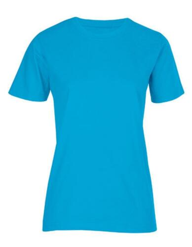 Women/'S FASHION Organic Donna T-Shirt Promodoro
