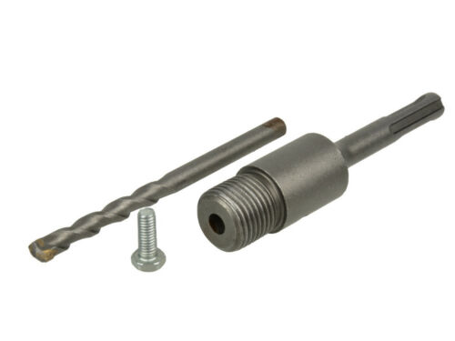 Lochsäge Bohrkrone Dosenbohrer 80mm SDS PLUS für Beton Ziegel Stein Marmor