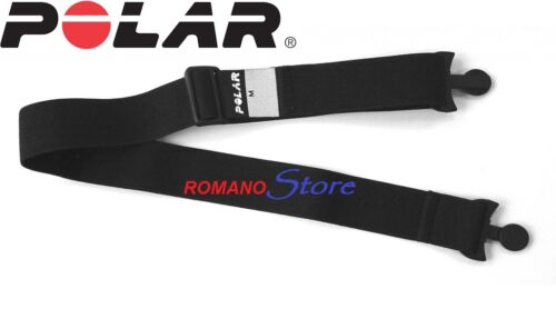 ELASTICO ELASTIC STRAP POLAR T61//T31 CODED Size M