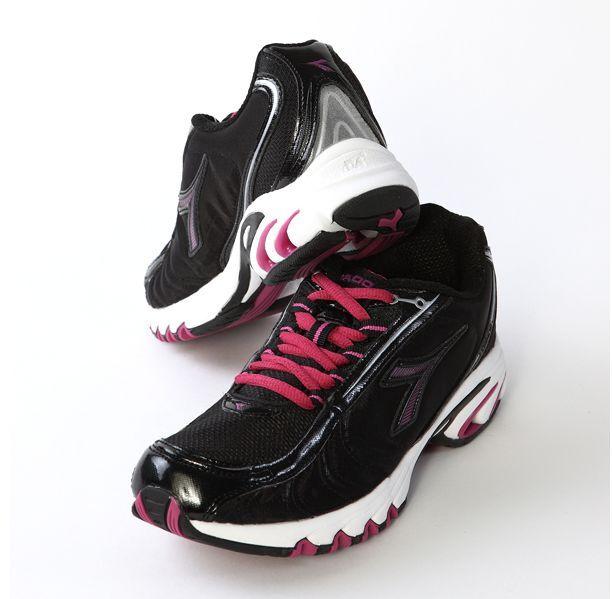 Diadora Para Mujer Sombra W 8 Athlectic Zapatillas Zapatillas Talle 8 W (para la venta) 40194c