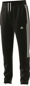 Adidas Performance Enfants Football Pantalon De Survêtement Tiro 3 Bandes Noir
