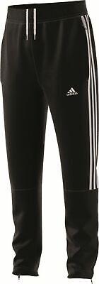 Sonnig Adidas Performance Kinder Fussball Trainingshose Tiro Pant 3 Stripes Schwarz NüTzlich FüR äTherisches Medulla