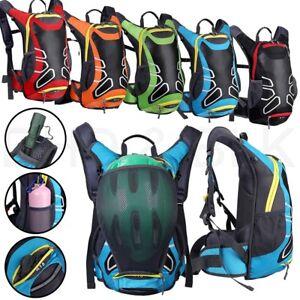 Lightweight-Backpack-with-Helmet-Storage-Water-Bladder-Men-Women-Travel-Outdoor