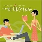 Classic FM: Music for Studying (2004)