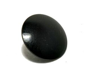 High-Quality-Shutter-Button-Soft-Release-Metal-Convex-Gloss-Black