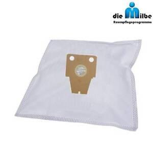 20-40-60 Staubsaugerbeutel Filtertüten geeignet für Siemens Synchropower  u.a.