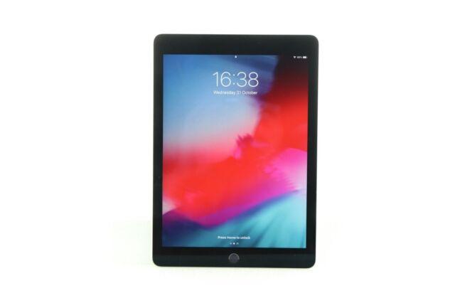 Apple iPad Air 2 64GB, Wi-Fi, 9.7in - Space Grey - Refurbished