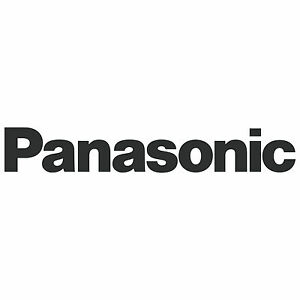 Panasonic-Logo-decal-sticker-CHOOSE-SIZE-COLOR