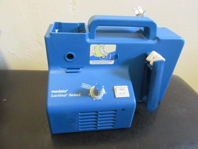 Good Used Medela Lactina Electric Plus Hospital Grade Breast Pump