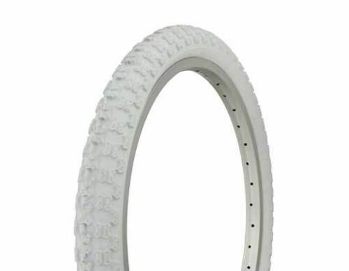 "NEW Duro Bicycle Tire 20/"" x 2.125/"" Domino Style BMX FIXIE MTB CYCLING Bike"
