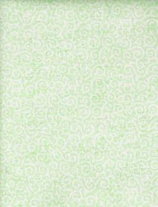 Small-Off-White-Scroll-on-a-Light-Mottled-Green-Background-Wallpaper-CJ2878