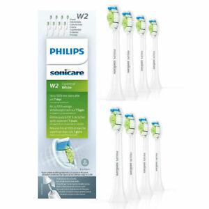Philips Sonicare Toothbrush Head W2 Optimal White Standard