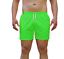 Costume-da-Bagno-Uomo-Mare-Piscina-Pantaloncino-FLUO-corto-Bermuda-Rosso-Giallo miniatura 13