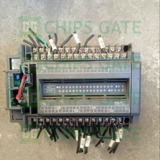 1PC  Fuji PLC NB2-E56R3-AC