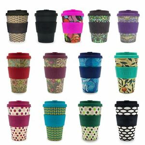 Ecoffee-Reusable-Coffee-Cups-Made-From-Natural-Bamboo-Fibre-Various-Styles
