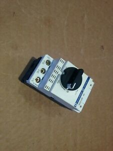 Telemecanique-4-AMP-Magnetic-circuit-breaker-GV2-L08-4A