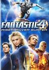 Fantastic Four 2 Rise of The Silver S 0024543470779 DVD Region 1