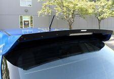 Perrin Peformance Gurney Flap For 2009-2014 WRX Hatchback / 08-14 STI Hatchback