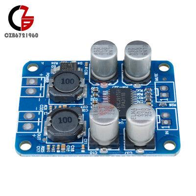 2PCS DC 12V-24V TPA3118 BTL 60W Mono Digital Audio Power Amplifier Board Module