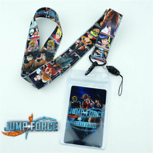 Spider Man Lanyard Neck Strap Marvel Hero Cell Phone Rope KeyChain ID Card Gift