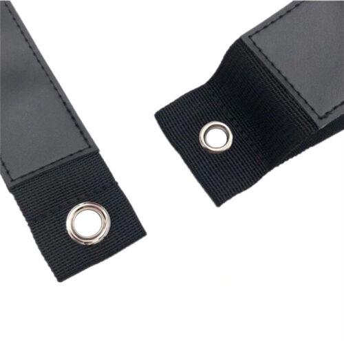 Bandage Fit for Pool Hose Extension Organizer Holder Garage Hook Storage Straps