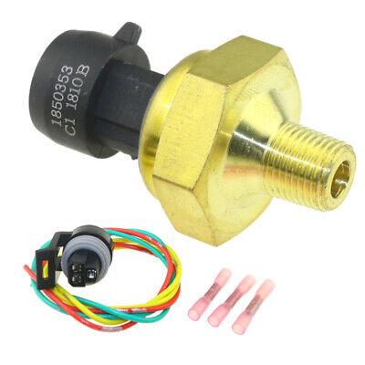 6.0L 7.3L Powerstroke Engine EBP Sensor Delete for Ford 1997-2003 1850353C1