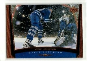1998-99-UPPER-DECK-EXCLUSIVES-MIKE-JOHNSON-187-054-100