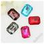 6x8mm Oblong Point back Rhinestones Crystal Glass Bead Nail Art Chaton 200ps U2