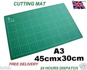 A3 Cutting Mat Self Healing Non Slip Craft Quilting