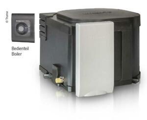 TRUMA-GAS-Elektro-BOILER-BGE10-TB-10L-WARMWASSER-Boiler-Caravan-Reisemobil