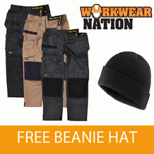 SALE PRICE Details about  /Dickies Pro Work Knee Pad Trousers DP1000