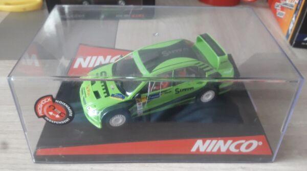 1/32 Slot Racing Ninco 50436 Mitsubishi Lancer Simm