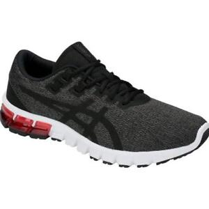 0265a428c2e0e8 Asics GEL QUANTUM 90 Men's 1021A123.021 Dark Grey/Black Running ...
