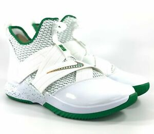 NEW NIKE LEBRON SOLDIER XII PATENT