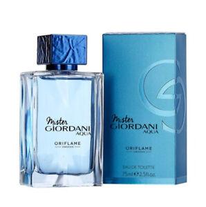 Oriflame, Mister Giordani Aqua,75 ml