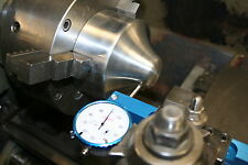 ENGINE LATHE TOOL POST DIAL INDICATOR MOUNT ALORIS  AXA BXA 3JAW 4JAW CHUCK