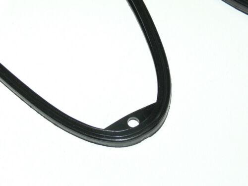 2x Dichtung Blinkerglas für Porsche 914 Bj.69-76  Blinkerdichtung    NEU