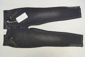 MAC Melanie Jeans Gr.34-36 //L32 NEU Damen Stretch Denim Hose Dark Authentic Blue