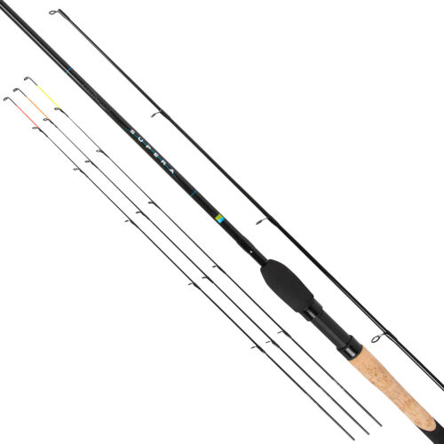 NEW Preston Carbonactive Supera 11ft6 Feeder Rod P0080003