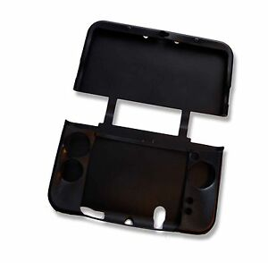 Black-Soft-Silicone-Gel-Cover-Case-for-NEW-Nintendo-3DSXL-3DS-XL-Console-UK