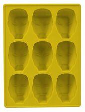 Marvel Iron Man Helmet Silicone Ice Tray by Diamond Select