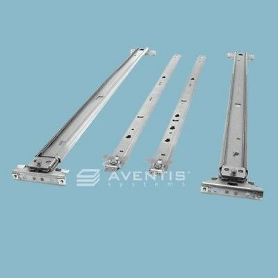 HP RACK RAILS FOR HP PROLIANT DL160 G5 451459-002-USED
