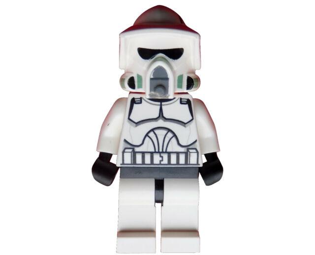 Lego Star Wars ARF Trooper Minifigur Legofigur Figur sw0297 aus Set 7913
